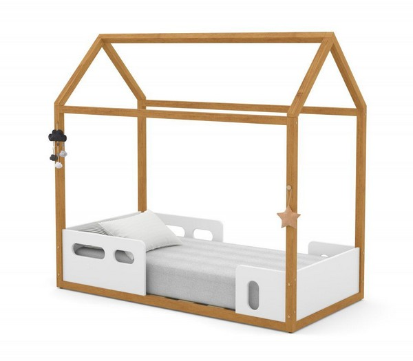 Mini Cama Liv